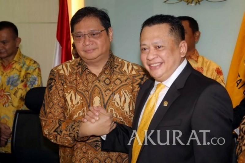 Siapa yang Direstui Jokowi?