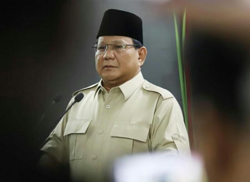 Untuk Apa Mempertanyakan Agama Prabowo?