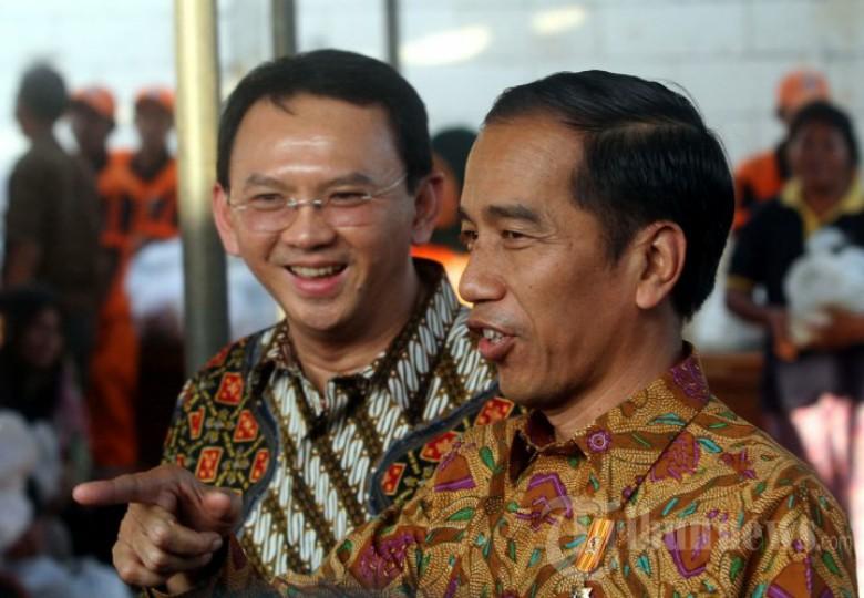 Perlunya Jokowi Evaluasi Para Menterinya