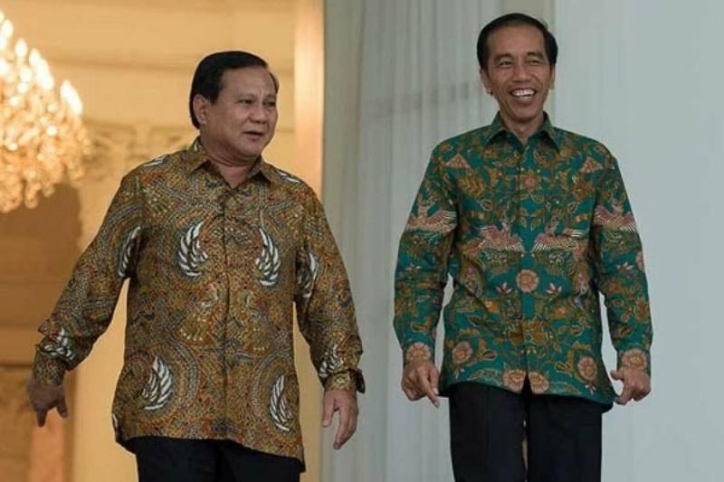 Penghalang Rekonsiliasi Prabowo dan Jokowi