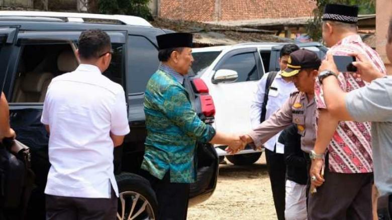 Kasus Penusukan Wiranto dalam Perspektif Media