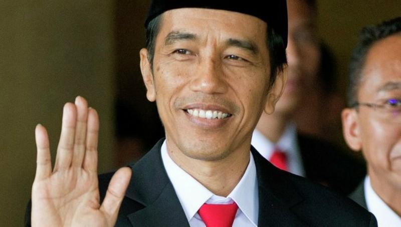 Kalau Jokowi Kalah, Kami Tidak Marah
