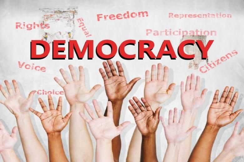Demokrasi dan Perilaku Hewani