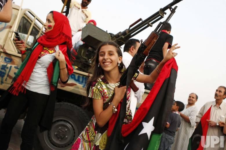 Libya Ikuti Jejak Suriah