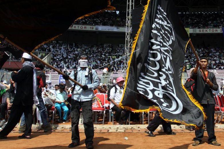 Khilafah dan Gerakan Membenci Indonesia