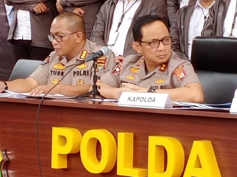 Kisruh Natal di Dharmasraya, di Jakarta Polda Jamin Keamanan