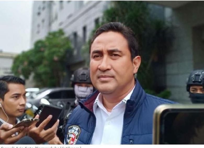 "Cegah ""Organized Crime"" ala Meksiko, Polda Metro Sikat Premanisme di Bekasi"