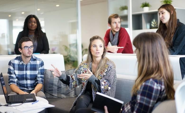 Manajemen Konflik [11] Peran Sikap dalam Manajemen Konflik