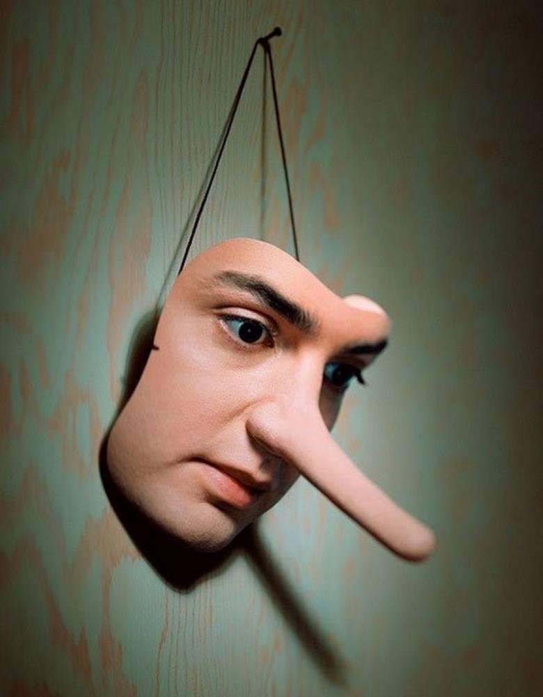 Cara Mengetahui Pasangan Anda yang Sedang Berbohong