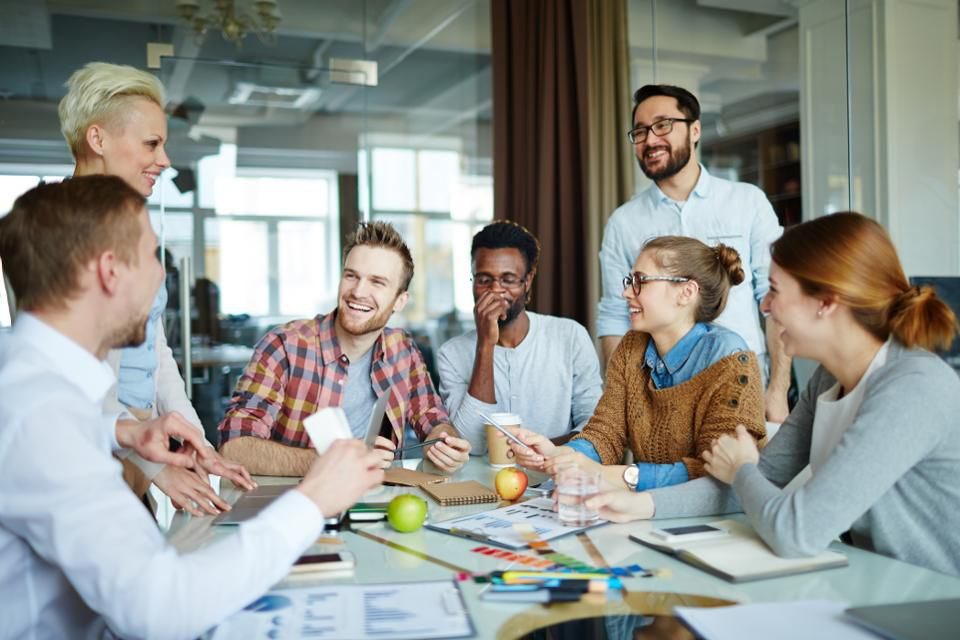 Manajemen Konflik [12 ] Kiat untuk Manajemen Konflik bagi Profesional