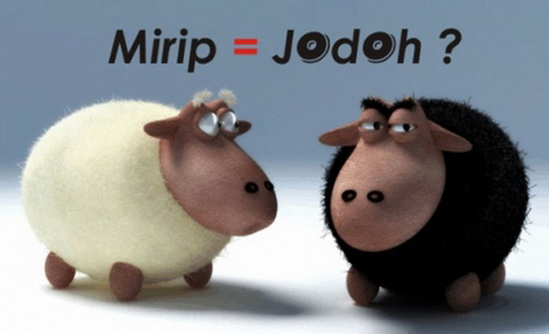 Mengenali Misteri Jodoh Anda