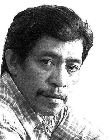 Kang Pepih dan Pisang Ijo Makassar
