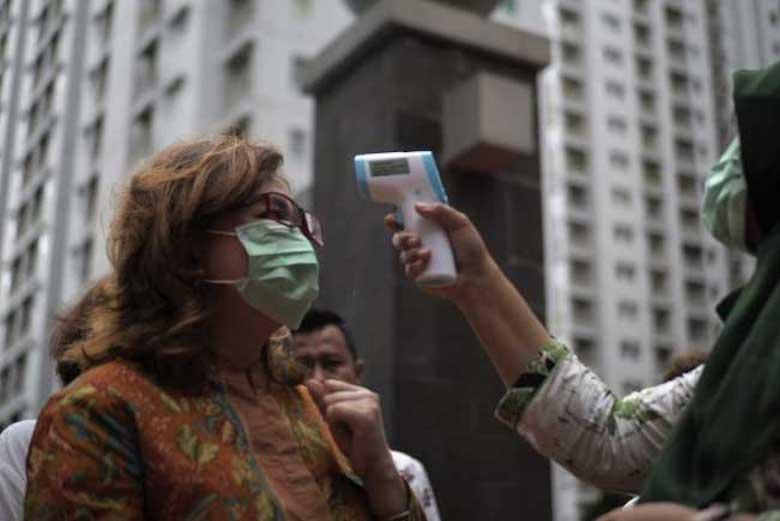 Pandemi Covid-19 Masih Ganas, Taati Protokol Kesehatan