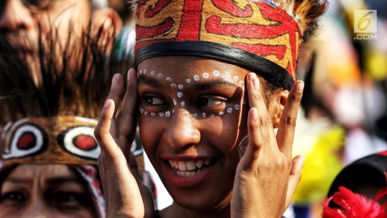 Mewaspadai Provokasi Papua Lives Matter