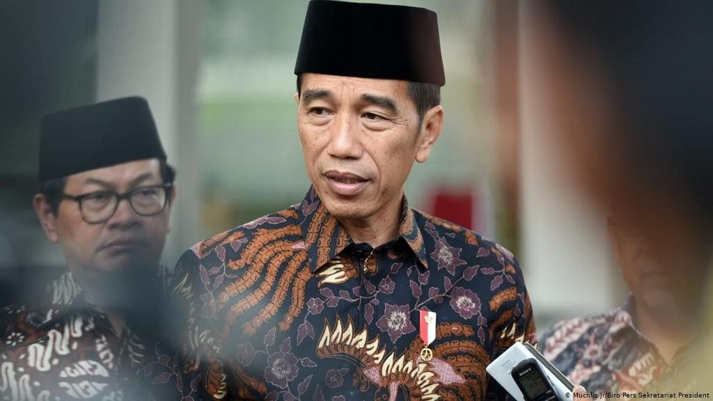 Presiden Jokowi Terpilih Lagi Menjadi Tokoh Muslim Berpengaruh Dunia