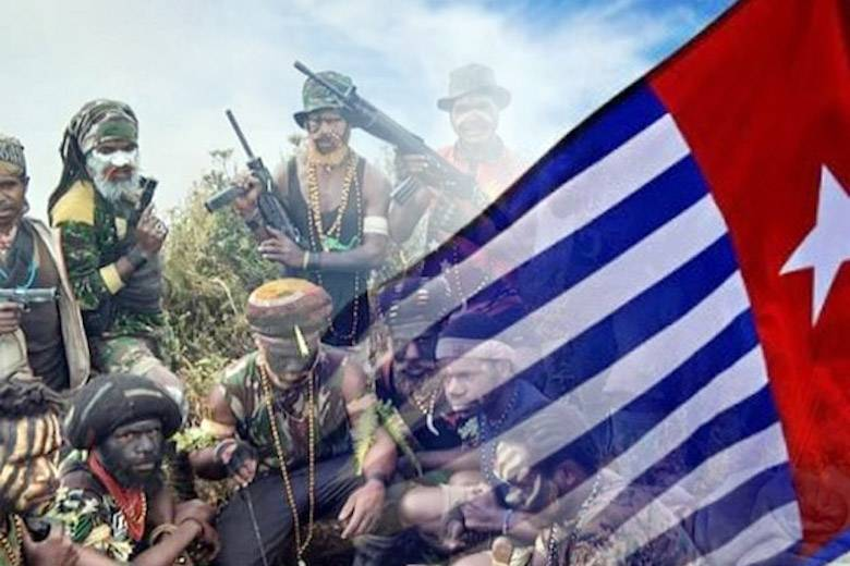 Masyarakat Papua Tolak HUT OPM