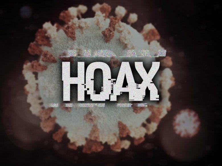 Cara Mudah Lawan Hoax di Tengah Pandemi Covid-19