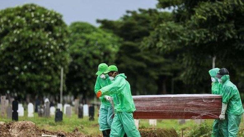 Masyarakat Harus Optimis Hadapi Pandemi Covid-19