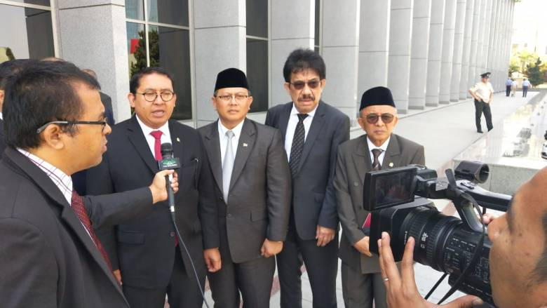 Diplomasi Kuliner Ala Husnan Bey Fananie di Baku Dapat Dukungan Fadli Zon