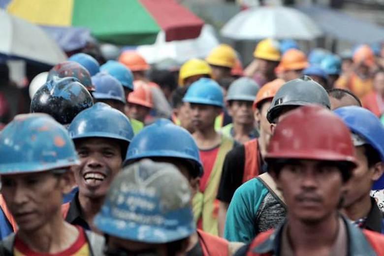 Omnibus Law Ciptaker Solusi Recovery Ekonomi Pascapandemi Covid-19