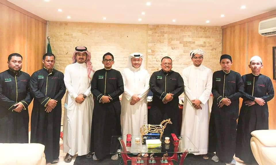 Al Daar Mamoor dan TFA Manasek Siap Sajikan Pelayanan 'Rasa Asia' Kepada Jamaah