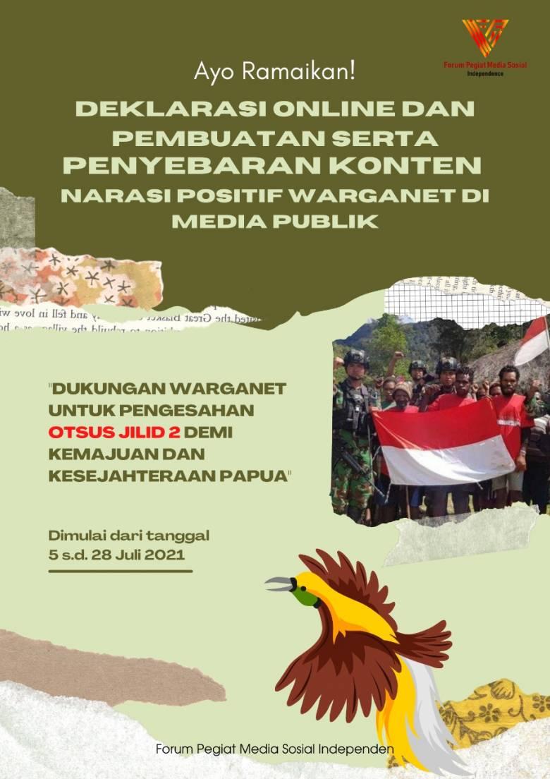 Pemekaran Wilayah Strategi Percepatan Pembangunan Papua