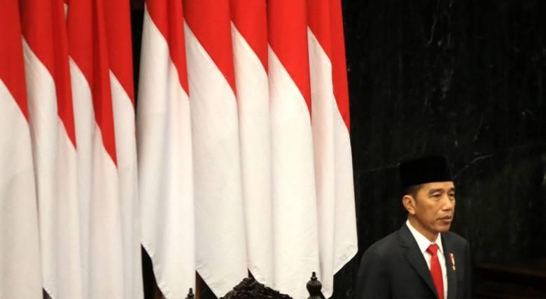 Mengapresiasi Kepedulian Jokowi Terhadap HAM