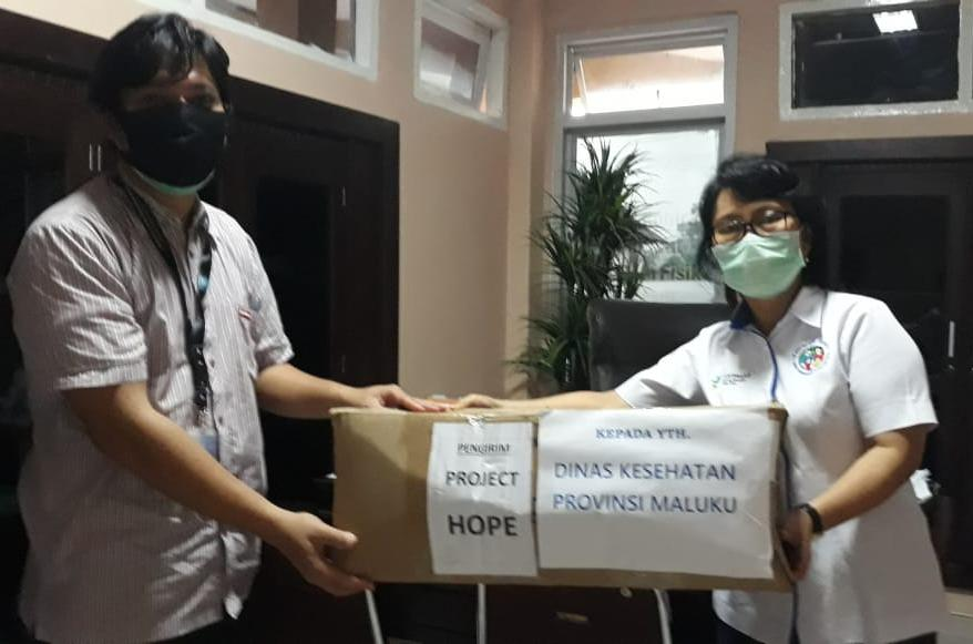 Aksi Nyata Billy Mambrasar Kepada Maluku, Mulai Donasi APD hingga Cover Lagu Daerah