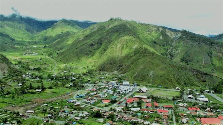 Perusuh Berhasil Ditangkap, Wamena Berangsur Kondusif