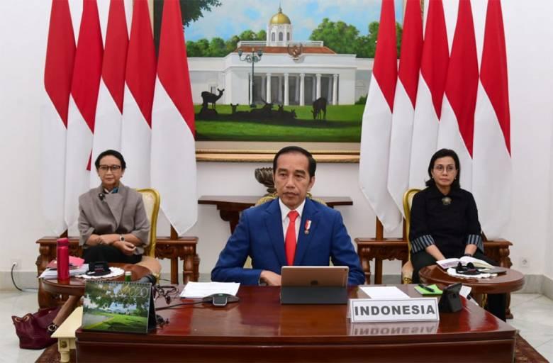 Pemerintah Tegas Melarang Penyelewengan Dana Covid-19