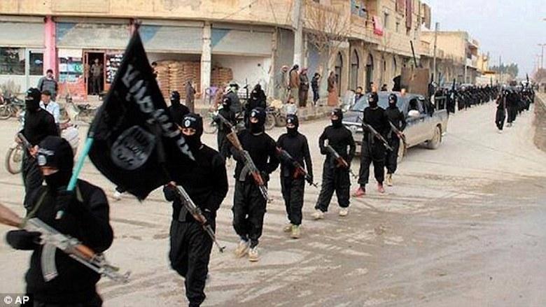 Tolak Kepulangan Eks WNI Anggota ISIS
