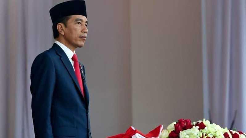 Sudah Tepat, Sikap Presiden Jokowi Tolak Kepulangan Eks WNI Aktivis ISIS