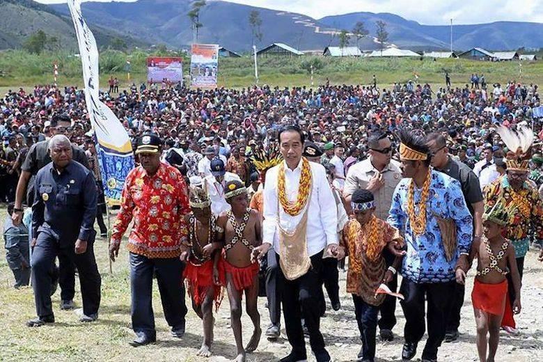 Masyarakat Papua dan Papua Barat Menolak HUT OPM