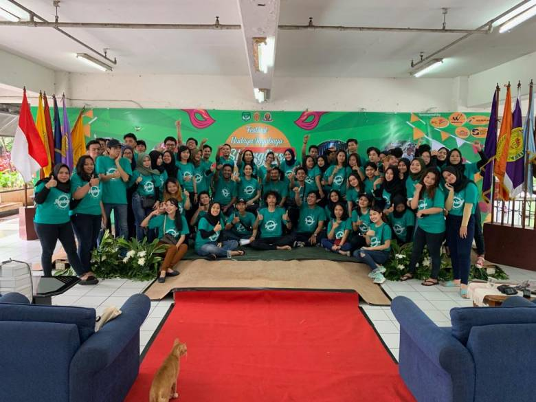 Festival Budaya Jayabaya Bukti Sinergitas TNI dan Mahasiswa