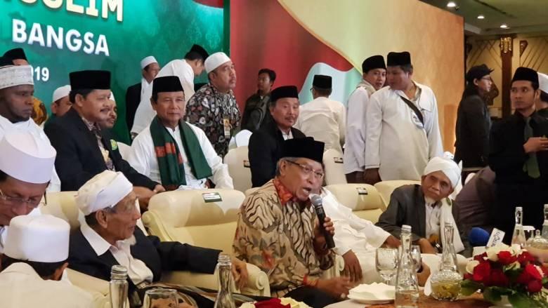 Hasil Kesepakatan Multaqo Ulama, Habaib, dan Cendekiawan Muslim