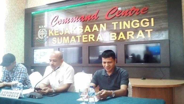 Restoratif  Justice  Rezka Oktoberia Di Setujui Kejaksaan Tinggi Sumatra Barat, Tokoh Luak 50 Kota: Alhamdulillah