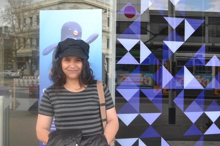 Monique Rijkers, Jurnalis Yang Kampanyekan Toleransi Lewat Film