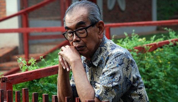 Daoed Joesoef, Menteri Soeharto Yang Masih Berpikir Kritis di Usia 90