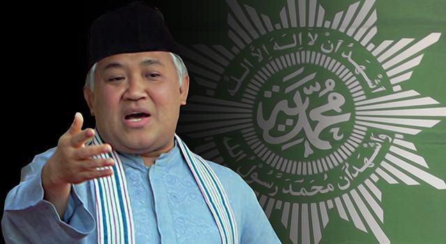 Din Syamsudin Ajak Penganut Aliran Kepercayaan Kembali ke Islam