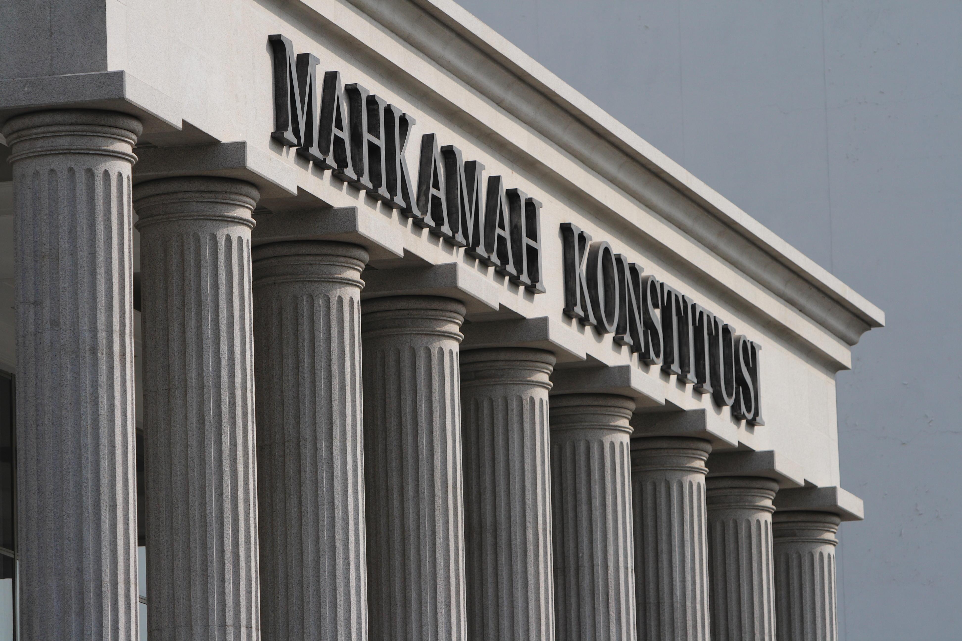 Lahirnya Pusat Data Putusan Mahkamah Konstitusi
