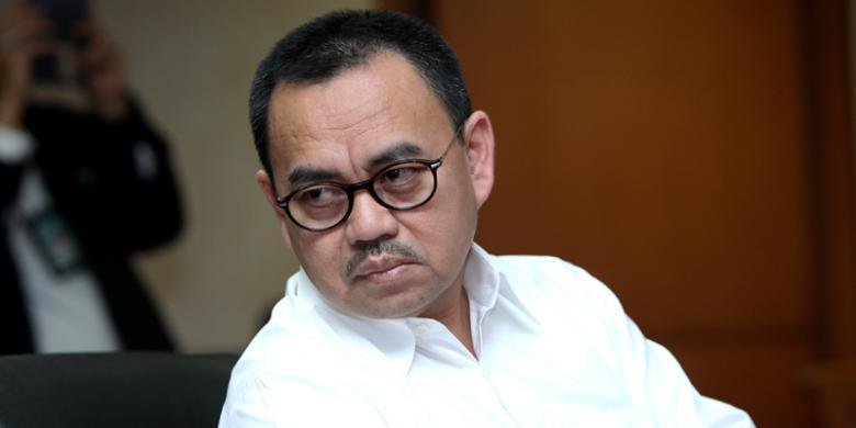Sudirman Said, Suksesor Jakarta Uji Nyali di Jawa Tengah