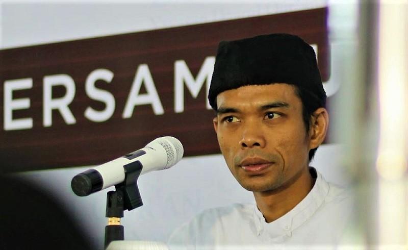 Ustad Abdul Somad Mulai Dimusuhi oleh Pemegang Kekuasaan