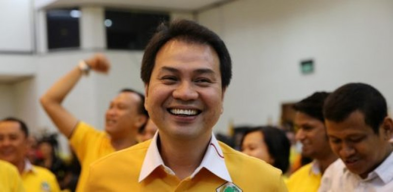 Sudah Sebulan Lebih Kursi Ketua DPR Dibiarkan Kosong