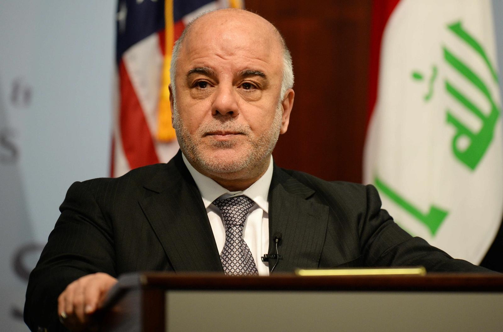 Di Balik Pernyataan Irak, Masalah ISIS Telah Selesai
