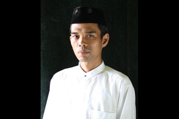 Ustad Abdul Somad Ingin Dijadikan Ikon Baru