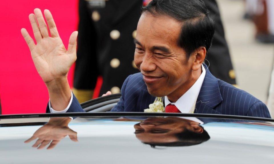 Nggak Bisa Terima, Gue Punya Presiden Dihina Orang Asing!