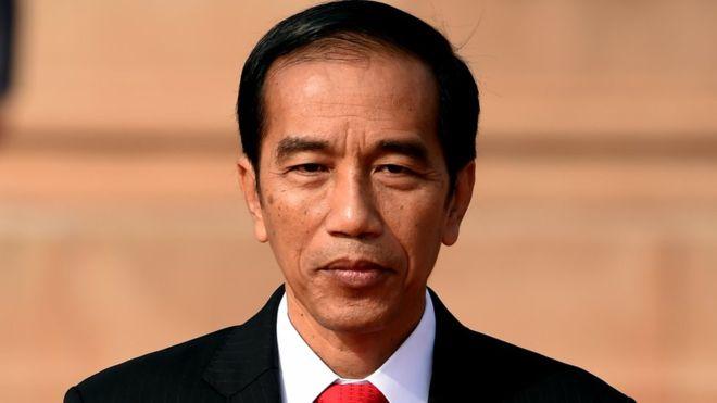 Setelah Tiga Tahun Kepemimpinan Jokowi