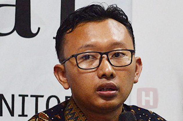 Polisi Dinilai Gagal Usut Penyerangan Novel Baswedan