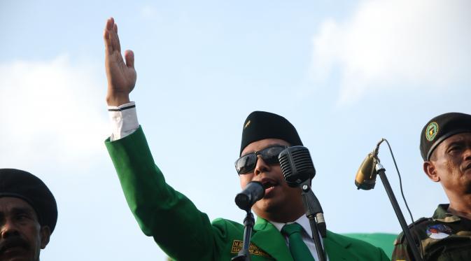 """Demokrasi Memusat di Jakarta, """"Macdonaldisasi"""" Cara Instan Berburu Kader"""