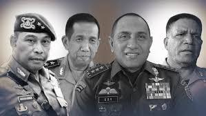 "7 Jenderal Ramaikan Pilkada Plus ""Jenderal"" Nagabonar, Ngapain Kalian?"